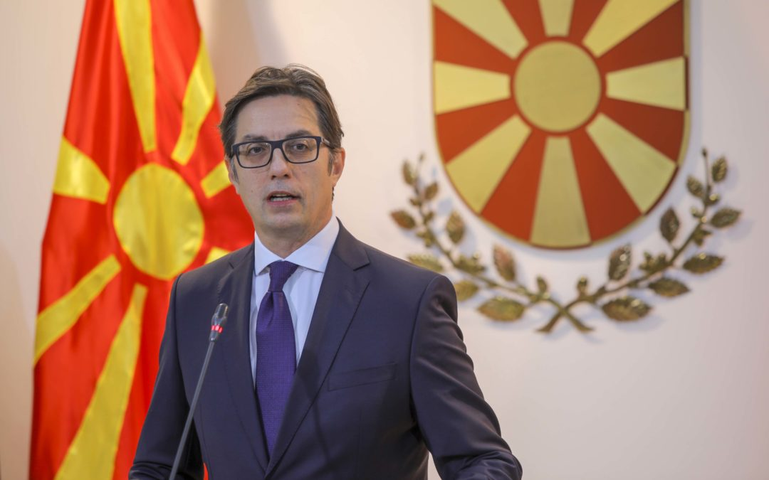 Пендаровски: Охридската школа на хуманизмот го продолжува делото на Климент и Охридската книжевна школа